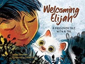 Welcoming Elijah: A Passover Tale with a Tail