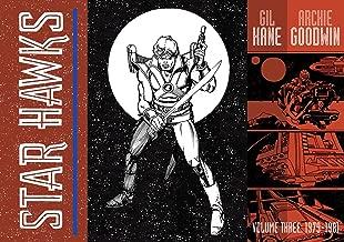 Star Hawks, Vol. 3: 1979-1981