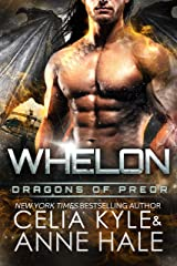 Whelon (Scifi Alien Dragon Romance) (Dragons of Preor Book 12) Kindle Edition
