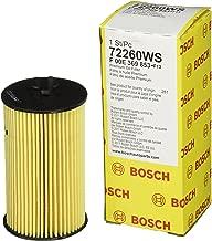 Bosch 72260WS / F00E369853 Workshop Engine Oil Filter