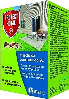 Protect Home - Insecticida Concentrado SC para el Control de
