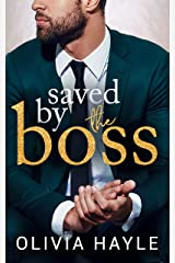 Saved by the Boss (New York Billionaires Book 2) (English Edition) Format Kindle