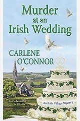 Murder at an Irish Wedding (An Irish Village Mystery Book 2) Kindle Edition
