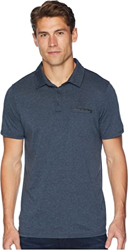 New Age Vapor Cool Polo