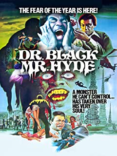 Dr. Black, Mr. Hyde