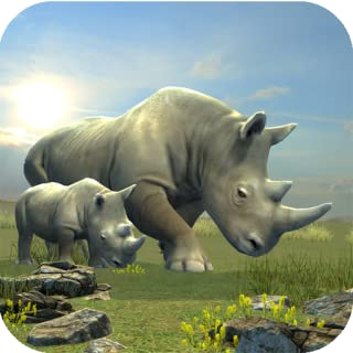 Clan of Rhino