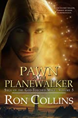 Pawn of the Planewalker (Saga of the God-Touched Mage Book 5) Kindle Edition