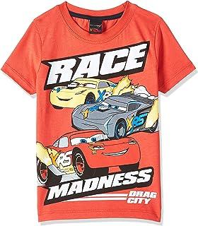 Disney boys Cars T-Shirt