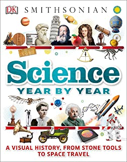 Best science year by year Reviews