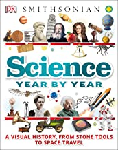 Best science year by year dk Reviews