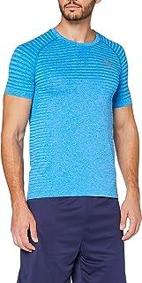 ODLO Men's Seamless Element Crew Neck t-Shirt