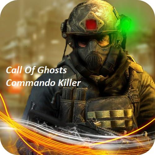 FPS Shooter Game - Commando Killer