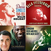 Billie Holiday and More