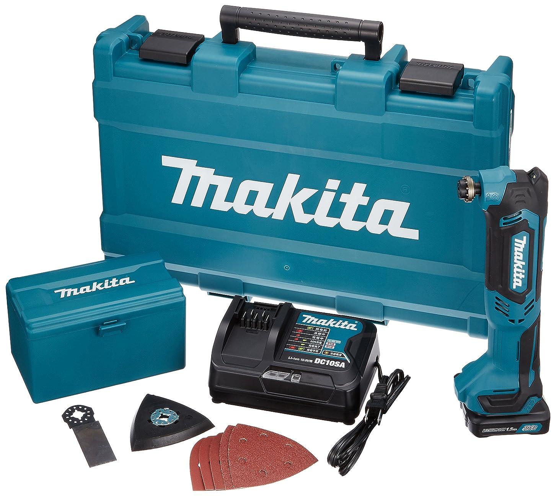 追加する交じる和らげるマキタ(Makita)  充電式マルチツール TM30DSH