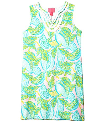 Lilly Pulitzer Kids Mini Harper Shift (Toddler/Little Kids/Big Kids) Girl