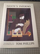 Dante's Inferno: The First Part of the Divine Comedy of Dante Alighieri (English and Italian Edition)
