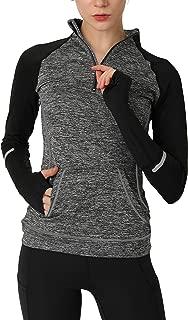 pullover track jacket