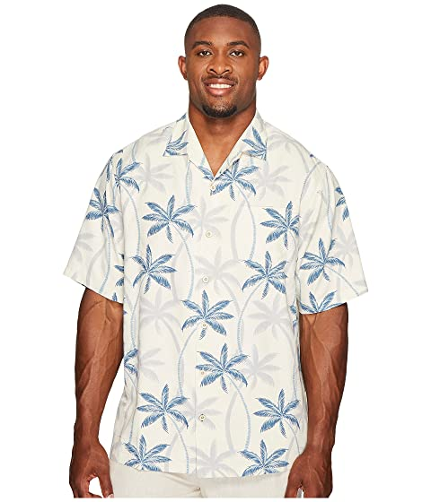 Tommy bahama big tall big tall palmas palooza camp for Do tommy bahama shirts run big