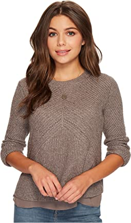 Lucky Brand - Nico Sweater