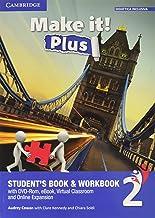 Permalink to Make it! Plus level 2. Student's book-Workbook. Per la Scuola media. Con DVD-ROM. Con e-book. Con espansione online [Lingua inglese]: 1 PDF