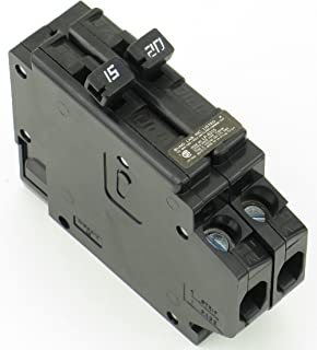 A1520 15/20A PLUG IN CHALLENGER CIRCUIT BREAKER
