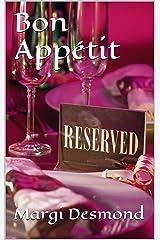 Bon Appétit Kindle Edition