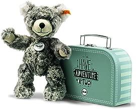 Steiff Lommy Teddy Bear in Suitcase