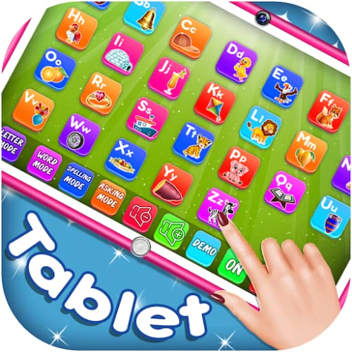 My Magic Educational Tablet - Kids Learning Game