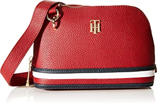 Tommy Hilfiger TH Element Crossover Bag Regatta Red Corporate