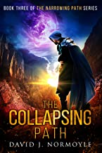 The Collapsing Path (The Narrowing Path Series Book 3) (English Edition)