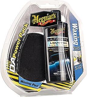 Meguiar's 1291577 Waxing Pack