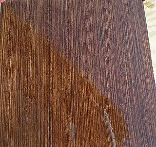 African Wenge composite wood veneer 46