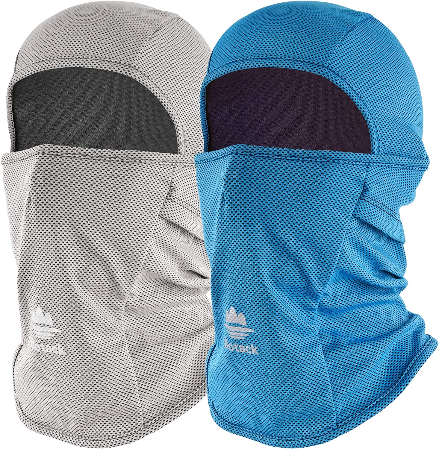 EXski Balaclava Face Mask Breathable Sun Protection Cooling for Cycling Running Men Women