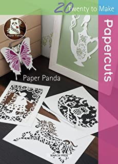 Papercuts (Twenty to Make)