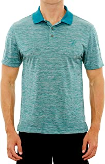 Beverly Hills Polo Club Men's Athletic Performance Sport Polo