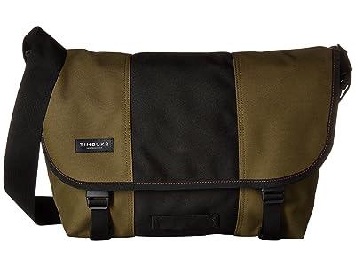 Timbuk2 Classic Messenger Medium (Rebel) Messenger Bags