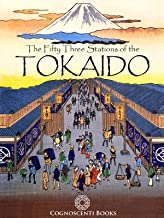 Best 53 stations of the tokaido book Reviews