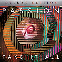 Best passion take it all cd Reviews