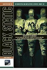 Black Static #38 (Jan-Feb 2014) (Black Static Magazine) Kindle Edition