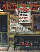 antiques magazine