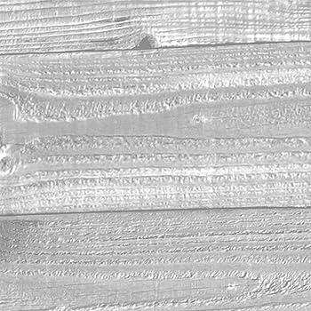 Lámina adhesiva Tablero de madera gris, lámina decorativa, lámina para muebles, lámina autoadhesiva, aspecto madera natural, 45 cm x 3 m, grosor: 0,095 mm, Venilia 53158
