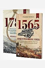 Coleção História do Brasil. 1789 - 1565 Capa comum