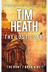 The Lost Tsar (The Hunt Book 9) Kindle Edition