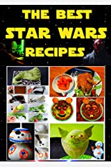 The Best Star Wars Recipes Kindle Edition