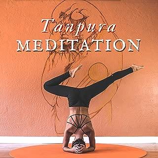 Tanpura Meditation - Religious Buddhist Meditation Tracks, Instrumental Background Yoga Music