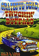 Truckin' Up To Buffalo