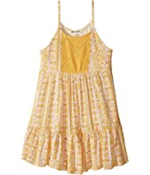 Billabong Kids - Sundaze Dress (Little Kids/Big Kids)