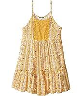 Billabong Kids - Sundaze Dress (Little Kids/Big Kids)