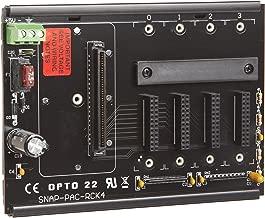 Opto 22 SNAP PAC RCK4 4 Module Mounting