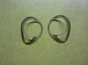 Logitech Ear Clips Set (Left and Right) for FreePulse Wireless Headphone